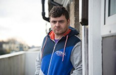 Love/Hate's Elmo says that he would be 'quite happy' for the series to end