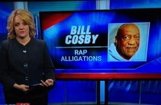 This Bill Cosby TV caption fail shows why it's important to proofread