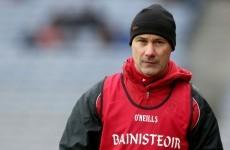 Former All-Ireland winner Paul Curran steps down as Ballymun boss