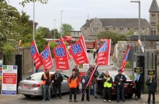 Electricians union will do 'whatever is necessary' to get 5% pay rise