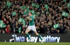 As it happened: Ireland vs Australia, November Tests