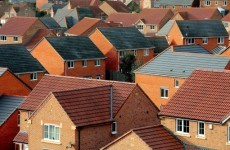 Homeowners in arrears up by almost a third