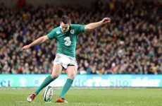 Sexton misses out as Retallick named World Rugby Player of the Year