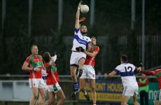 As It Happened: Leinster senior football semi-final, St Vincent's v Garrycastle