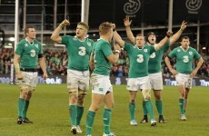 Ireland prop Ross: 'That's Irish sport for you – you're either a hero or a villain!'