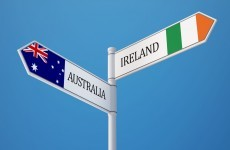 Here's how much we're spending to support Irish emigrants in Australia
