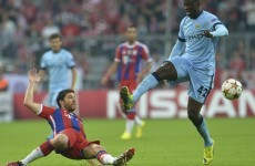 5 things to look out for in tonight's Champions League games
