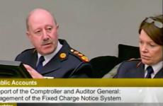 Mick Wallace: Nóirín O'Sullivan is an insider who sat on Martin Callinan's shoulder