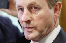 Enda Kenny: Sinn Féin expenses north of the border 'off the richter scale'