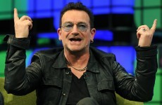 Bono named 'least influential person of 2014' in major burn by US magazine