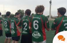 Vlog: I've finally started playing GAA – as an emigrant in Spain