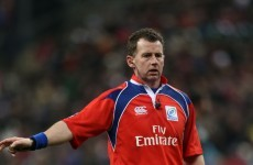 Pair banned for homophobic abuse of referee Owens