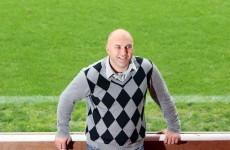 Drogheda appoint Johnny McDonnell-Mark Kinsella management team