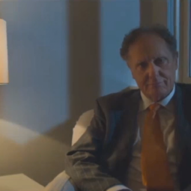 TV3′s swanky new ad features a brilliantly creepy shot of Vincent Browne