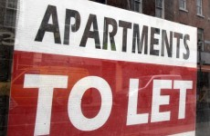 A quarter of rental tenants in Ireland are afraid they'll lose their home