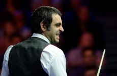 Poor conditions responsible for 'weird results' at UK Championship – Ronnie O'Sullivan