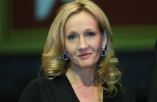 JK Rowling continues her reign as queen of Twitter with this excellent revelation…