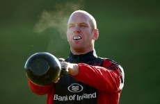 Munster look to carry Ireland's November momentum into Clermont ties