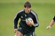 Donncha O'Callaghan will miss Clermont games for 'reckless' incident with Stuart Olding
