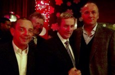Enda Kenny's visit to a gay bar shows how far the country has come
