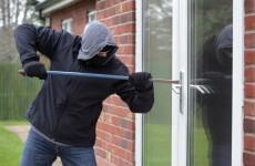 Masked intruders assault elderly men in aggravated burglary