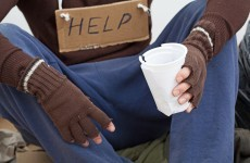 Restaurant owners say they're not targeting homeless with begging survey