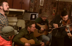 These Galway lads have written an extremely passionate rap about Irish Water