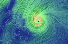 Millions evacuated as the Philippines braces for another powerful typhoon