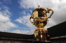 Taoiseach Enda Kenny confident over Ireland's €1.5m Rugby World Cup bid