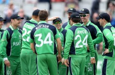 Sports Film of the Week: Batmen – The Story of Irish Cricket