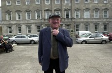 'You voted for me because you get good value for your vote' – Jackie Healy Rae's 2007 election night speech