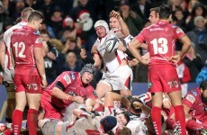 Ulster 'back in the mix' but big improvement demanded from line-out