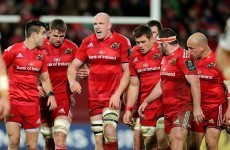 Analysis: Munster's failure in green zone costs them dearly against Clermont