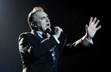 Channel 4 says it never asked Morrissey to deliver alternative Christmas message