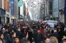 New York Times ode to Dublin at Christmas will fill you with festive cheer