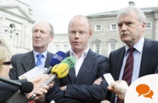 10 things I learned in my first term in the Dail