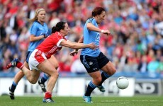 How much do you remember from camogie and ladies football in 2014?