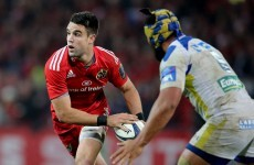 Murray's Munster must up physicality to save European season in Clermont