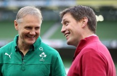 BOD, Joe Schmidt and Hozier starred in The Nativity in this morning's Gift Grub