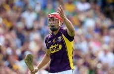 Aidan O'Brien remains the best and Leinster club champions – Wexford's 2014 sporting highlights