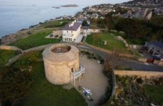 Is this Dalkey tower Ireland's most expensive one-bedroom house?
