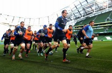 We'll leave it there so: Premier League Friday, Healy's Kerry and all of today's sport