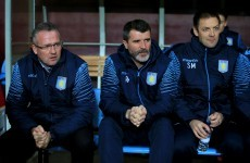 'Poisonous atmosphere' and training ground row led to Roy Keane's Villa exit, according to Daily Mail