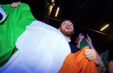 Andy Lee says world title defence 'has to be in Ireland'