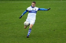 The mighty Quinn helps Vincent's retain Leinster title with comfortable win over Rhode