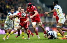 'There were gaps there' – Tommy O'Donnell knows where Munster need to improve