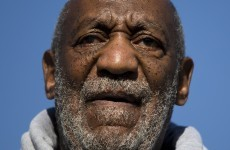 Bill Cosby breaks his silence after rape allegations in (very) brief interview