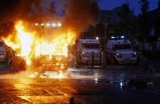 Ardoyne riots cost police £1.1m