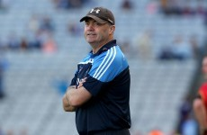 Anthony Daly's got himself a new hurling coaching job in Limerick