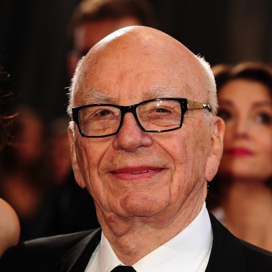 Rupert Murdoch tweets 'congrats' to his newspaper after 'bloody outcome' to Sydney siege